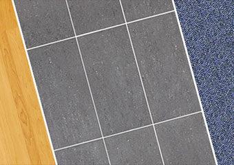 gulvbehandling af alle gulvtyper