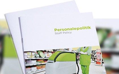 Personalepolitik